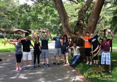 Hotel Borinquen tour group Costa Rica & Nicaragua Tour 62