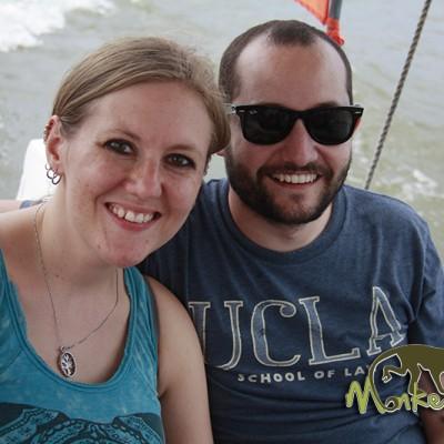 Isletas Boat Tour Granada Costa Rica & Nicaragua Tour 58