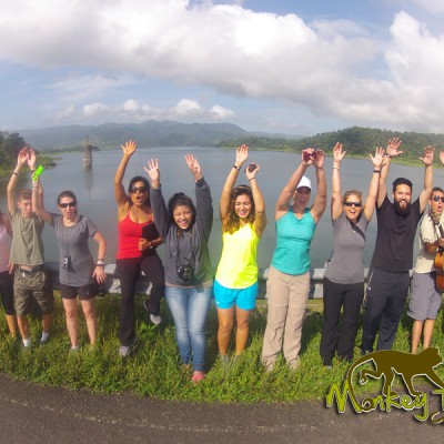 Lake Arenal Costa Rica & Nicaragua Tour 63