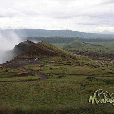 Masaya Volcano National Park View Costa Rica & Nicaragua Tour 58
