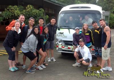 Monteverde Hotel El Establo Costa Rica Tour 119