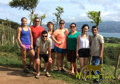 Lake Arenal Costa Rica & Nicaragua guided Tour 64