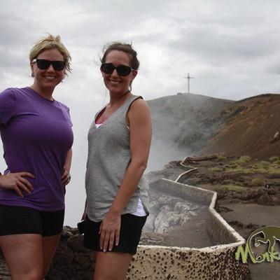 Masaya Volcano National Park Costa Rica & Nicaragua Tour 58