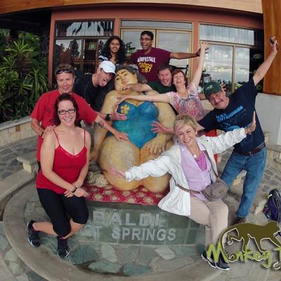 Baldi Hot Springs Arenal Costa Rica and Nicaragua Getaway 69