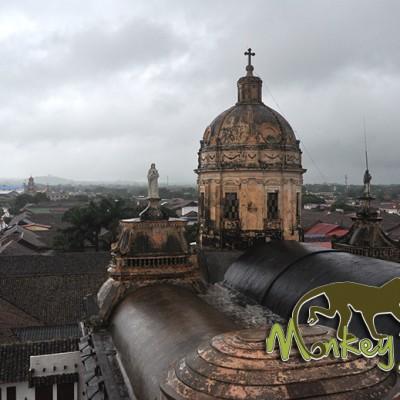 Granada Church Costa Rica and Nicaragua Guided Getaway 68