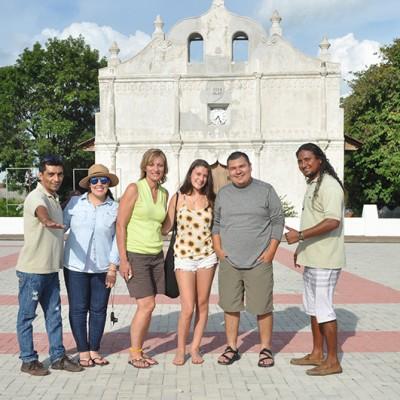 Nicoya Church Tour Costa Rica Guided Getaway 118