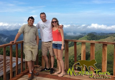 tour guide Guanacaste Costa Rica Tour 122