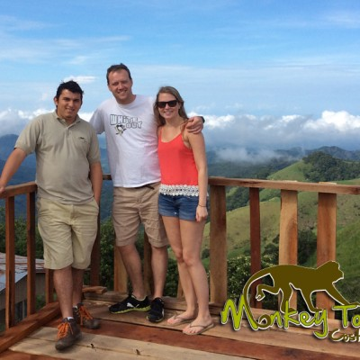 tour guide Guanacaste Costa Rica Tour 122