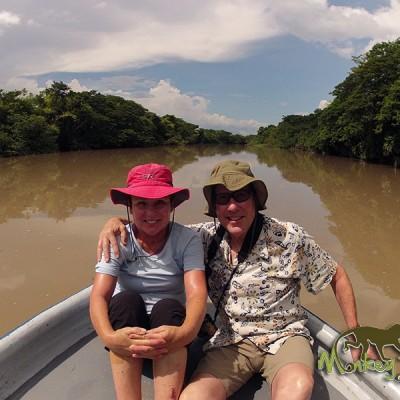 Palo Verde Boat Tour Costa Rica Getaway 126