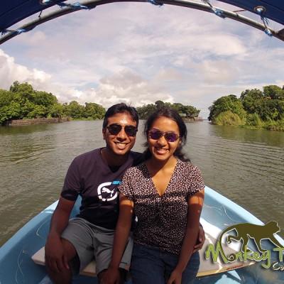 Isletas Boat Tour Granada Costa Rica and Nicaragua Getaway Trip 69