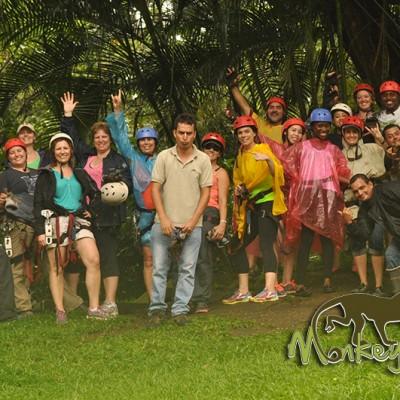 Ready For Zipline Borinquen Costa Rica and Nicaragua Getaway 70