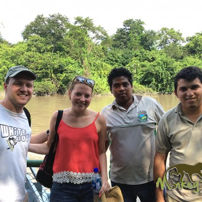 Palo Verde Boat Trip Costa Rica Adventure Tour 122