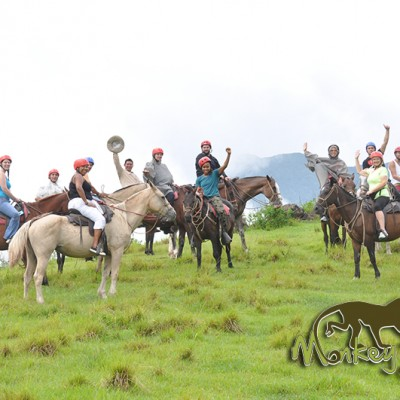 Horseback Riding Borinquen Costa Rica and Nicaragua Trip 68