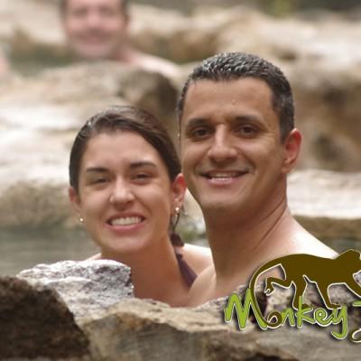 Rincon de la Vieja Hacienda Guachipelin hot springs Costa Rica Tour 120