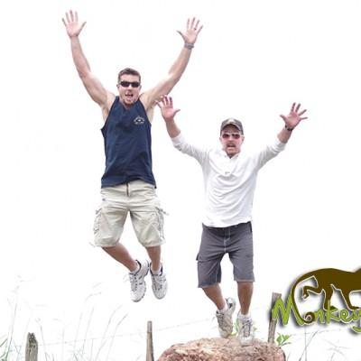 Monteverde guided tour Costa Rica Tour 119