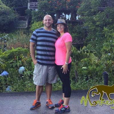 El Establo Hotel Monteverde guided trip Costa Rica 124