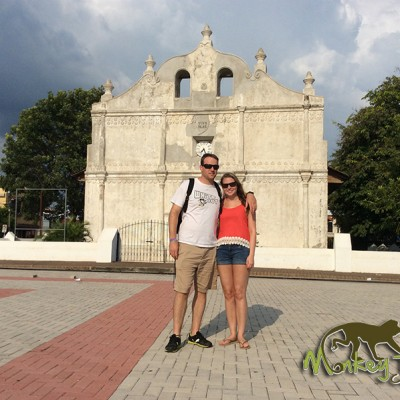 Nicoya Church Trip Costa Rica Guanacaste Guided Adventure 122