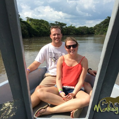 Palo Verde Boat Tour adventure Guanacaste guided trip Costa Rica Getaway 122