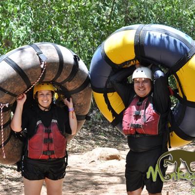 River Tubing Hacienda Guachipelin Costa Rica Adventure Tour 118