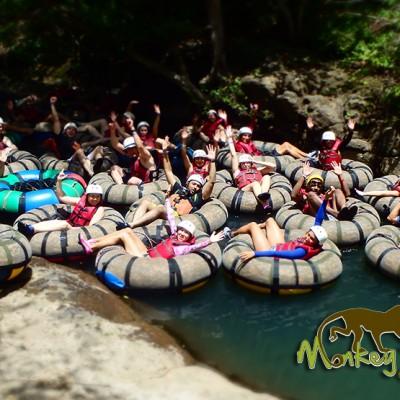 River Tubing Adventure Rincon de la Vieja Guanacaste Costa Rica Tour 121