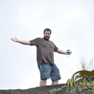 Masaya Volcano National Park Costa Rica and Nicaragua Vacation Tour 68