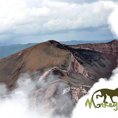 Mayaya Volcano Tour National Park Costa Rica & Nicaragua Getaway 68