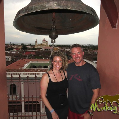 Granada Church Costa Rica and Nicaragua Tour 73