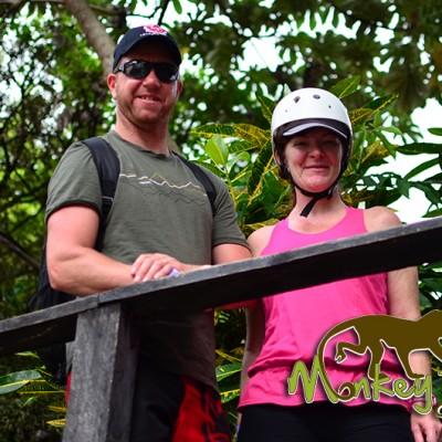 Hacienda Guachiplelin Horseback Riding Costa Rica Getaway Tour 131