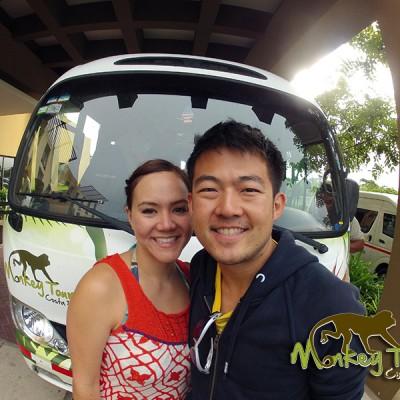 Hilton Garden Inn Departure Costa Rica and Nicaragua Adventure Tour 73