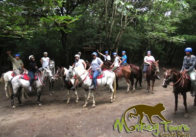 Hacienda Guachipelin Horseback Riding Costa Rica Travel 134