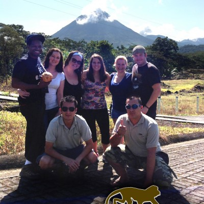 Arenal View Tour Costa Rica and Nicaragua Guided Traveling 72