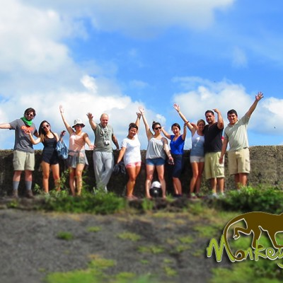 Masaya Volcano National Park Costa Rica and Nicaragua Tour 78
