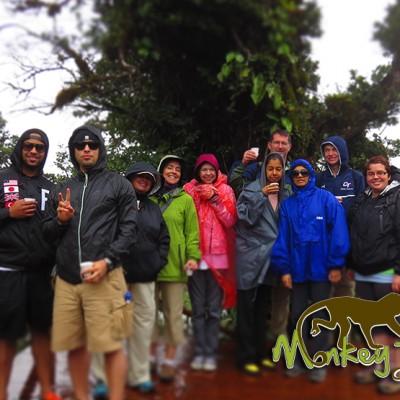 Monteverde Cloud Forest Costa Rica Adventure Travel 135