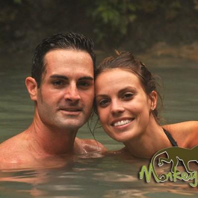 Hacienda Guachipelin Hot Spring Costa Rica Guided Tour 127