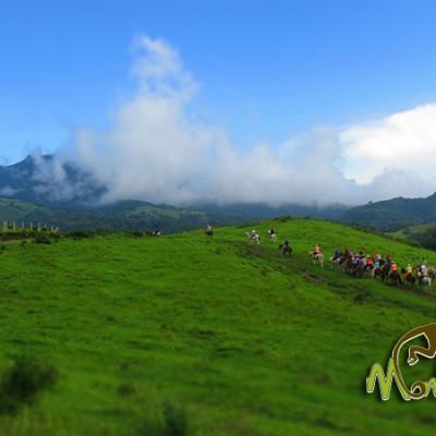 Horseback Riding Borinquen Costa Rica and Nicaragua Adventure Trip 73