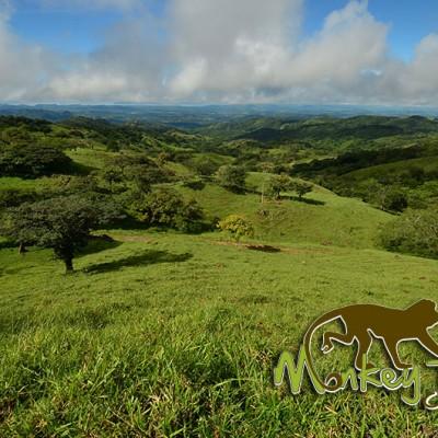 Landscape of Rincon de la Vieja Costa Rica Getaway 134