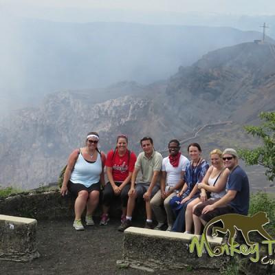 Masaya Volcano National Park Costa Rica and Nicaragua Guided Getaway 72