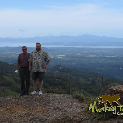 Monteverde View Arenal Lake Costa Rica Guided Traveling 129