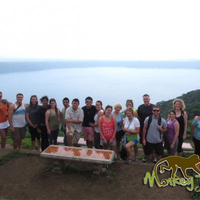 Laguna de Apoyo Costa Rica and Nicaragua Escorted Trip 73