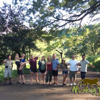 Palo Verde Costa Rica and Nicaragua Getaway Tour 74