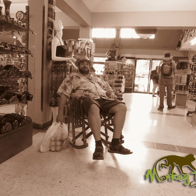 Shopping in Monteverde Costa Rica Guided Tour 129