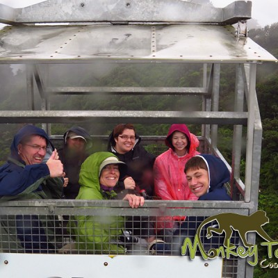 Sky Tram Monteverde Costa Rica Adventure Tour 135