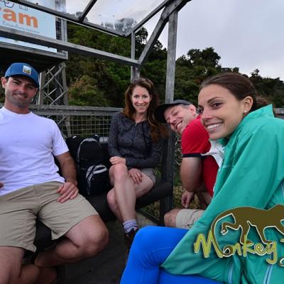 Sky Tram Monteverde Costa Rica Guided Adventure 127