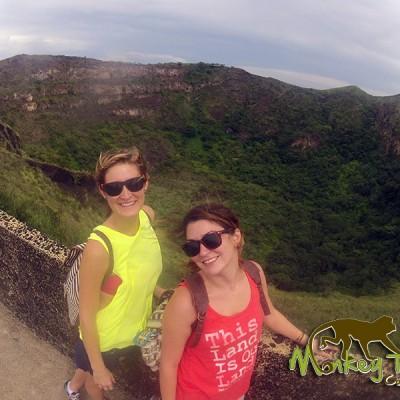 Masaya Volcano National Park Costa Rica and Nicaragua Getaway 73