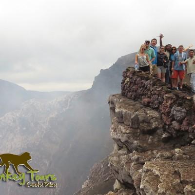 Masaya Vocano Costa Rica and Nicaragua Getaway Trip 77