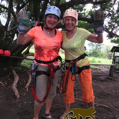 Zipline Borinquen Costa Rica and Nicaragua Adventure Travel 73