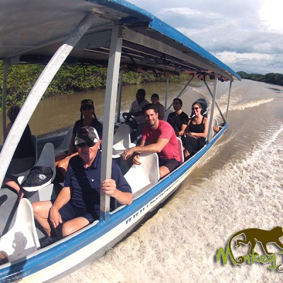 Palo Verde Boat Tour Guided Group Costa Rica Travel Getaway 136