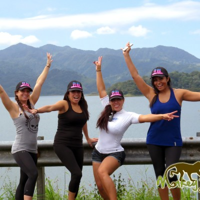 Lake Arenal Tour Group Costa Rica Guided Adventure Trip 80
