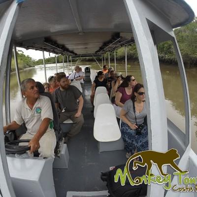 Palo Verde Boat Tour Costa Rica Getaway Adventure 154