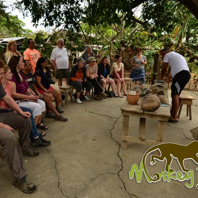 Guaitil Pottery Guanacaste Costa Rica Getaway Travel 154